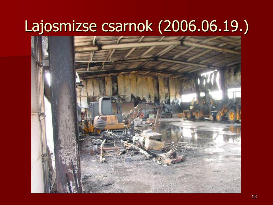 Lajosmizse csarnok (2006.06.19.) 13