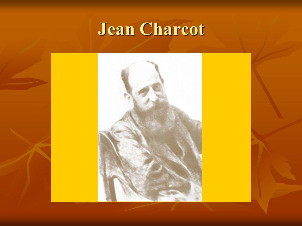 Jean Charcot
