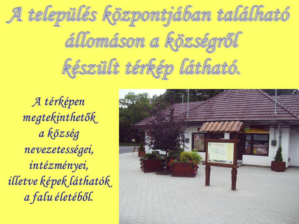 A község határában a török időtől fogva állt egy vízimalom.