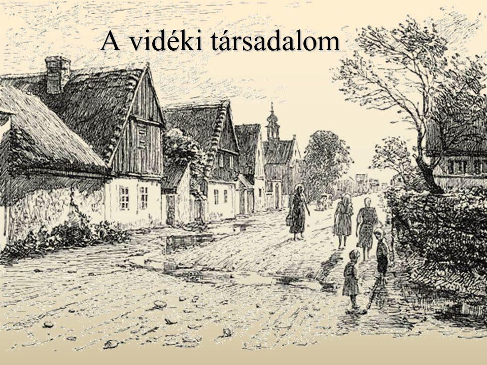 A falu elöljárósága II.
