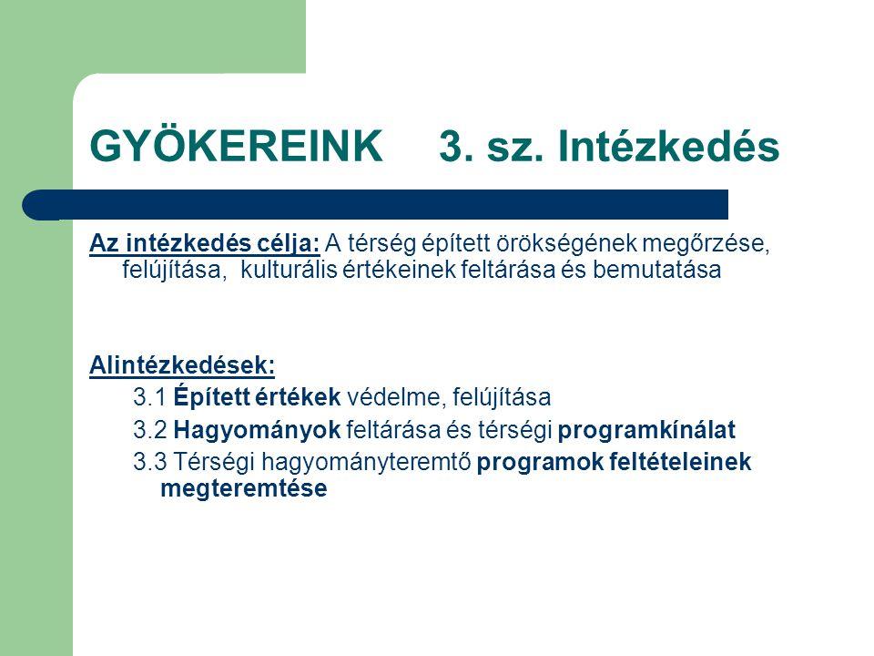 GYÖKEREINK 3. sz.