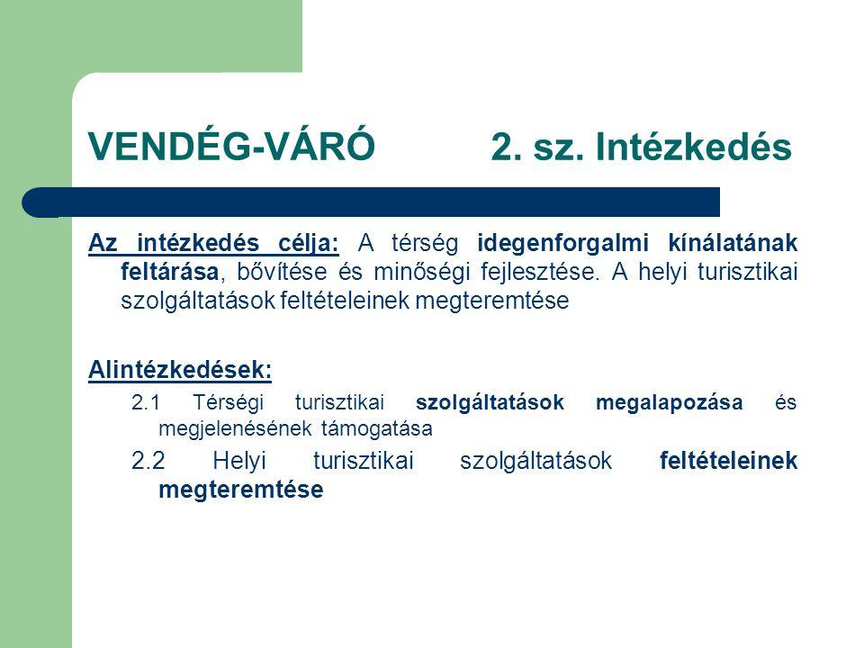 VENDÉG-VÁRÓ 2. sz.