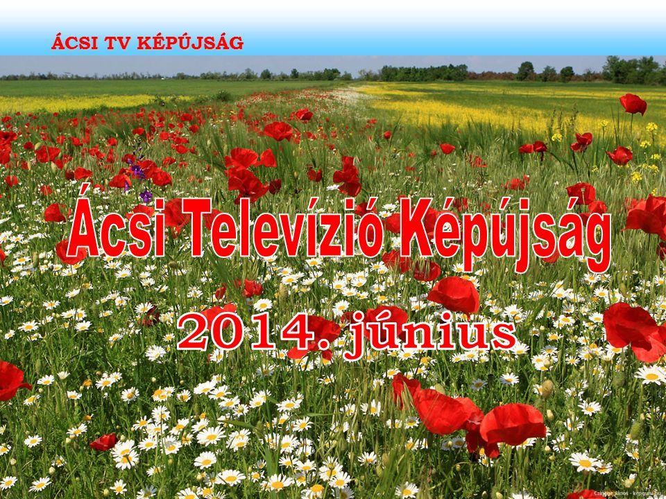 ÁCSI TV KÉPÚJSÁG