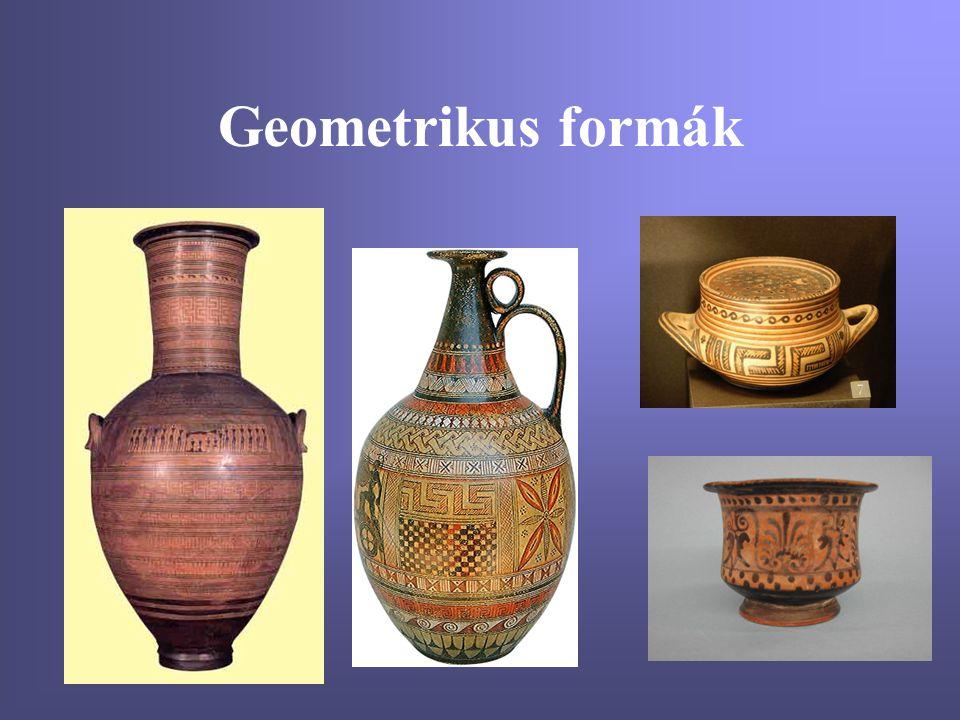 Geometrikus formák