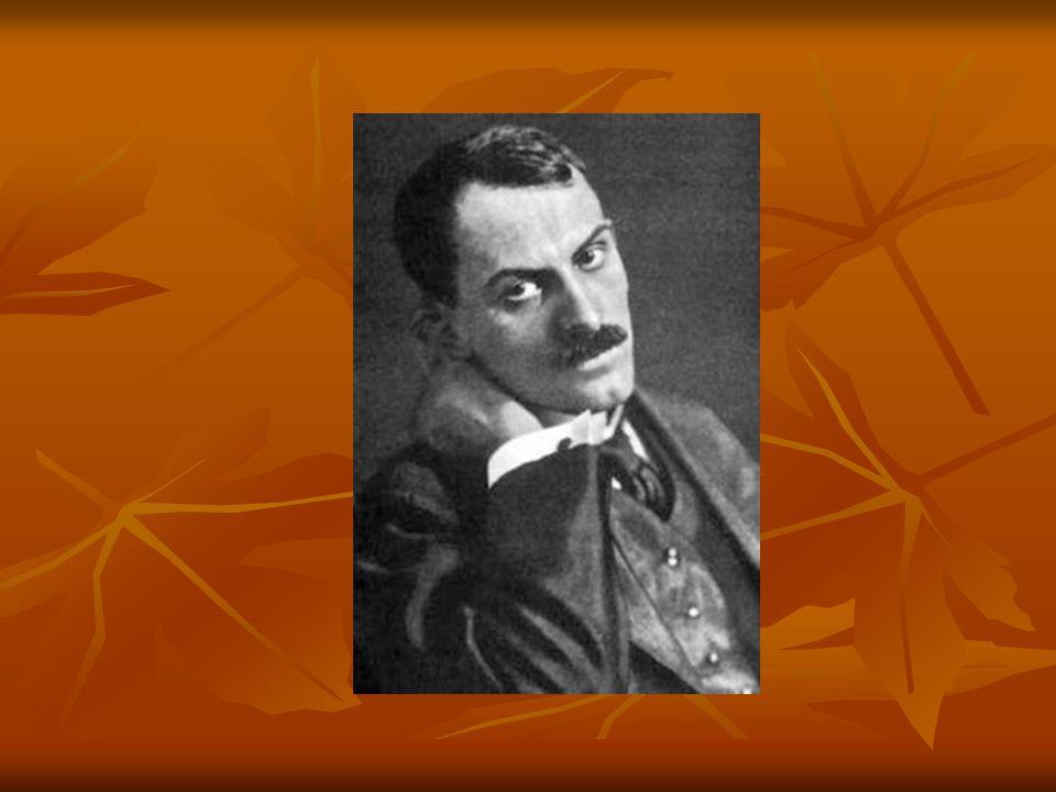 Kiemelt versei:  In Horatium (1904) 1904  Óda a bűnhöz (1904) 1904  Himnusz Irishez (1904) 1904  A lírikus epilógja (1904) 1904  Messze...