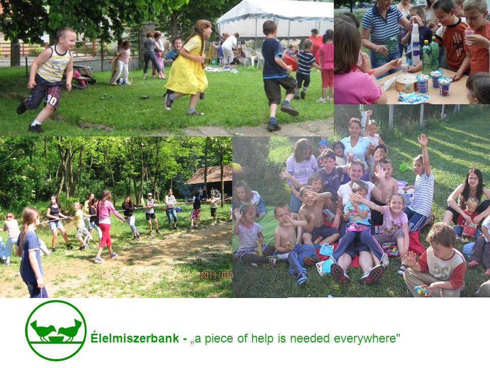Megköszönjük az adományozóknak, hogy térségünk HHH és roma gyermekeit így tudta támogatni.