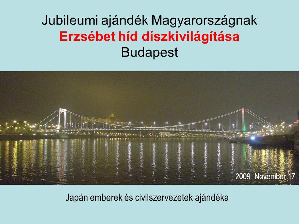 Szervezők •Magyar-Japán Gazdasági Klub •SPA Hungary •Földművelésügyi és Vidékfejlesztési Minisztérium Támogatók •Academia Humana Alapítvány •Astellas •Magyar Suzuki Zrt.