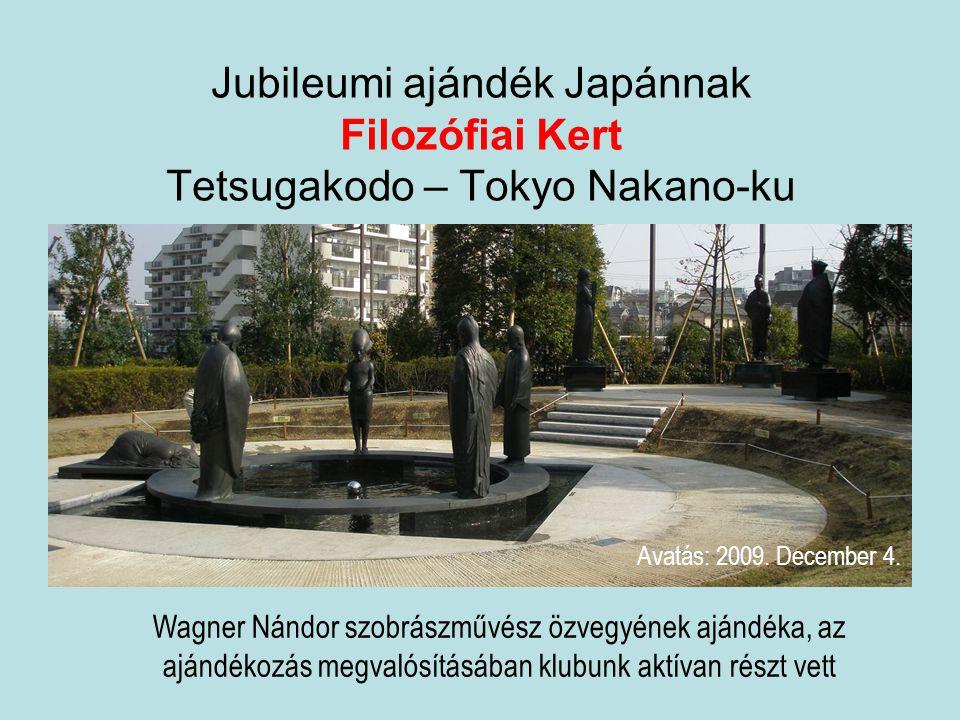 2009. november 17. Világítás tervezője Ishii Motoko