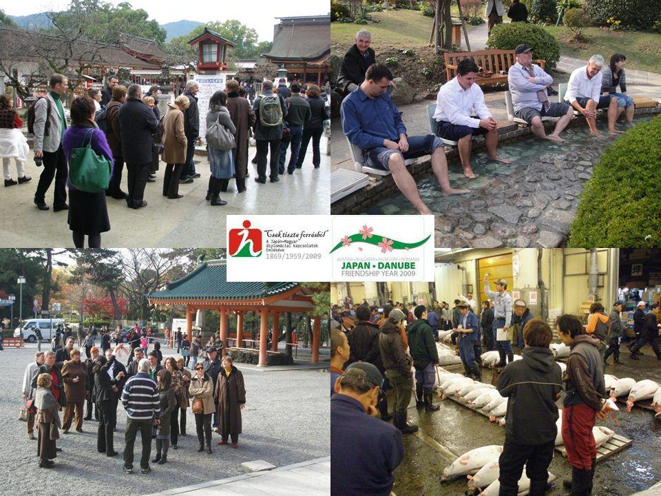 Megbeszélés a Keidanrenben •Fehérasztal diplomácia •A kapcsolattartás jelentősége •A jobb gazdasági kapcsolatokért •Őszinte dialógus a problémákról