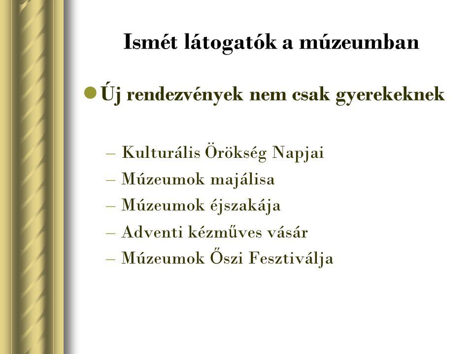 Múzeumpedagógia 1.Foglalkoztató füzetek  Tabán 24  RégÉszkedjünk.