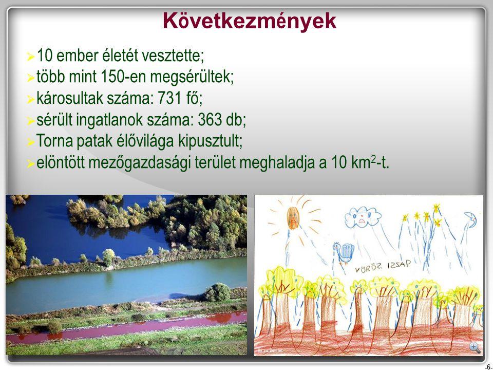 -7- A katasztrófák megelőzése és az ellenük való védekezés NEMZETI ÜGY Katasztr ó fav é delmi rendszer korszerűs í t é se 2011 é vben
