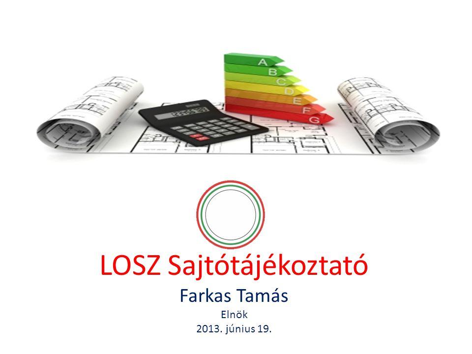 Kintlévőség, hátralék a lakásszövetkezeteknél, társasházaknál A hátralék nagyságának alakulása a teljes bevételből 2008-2012 : % (2012.12.31-i adat LOSZ felmérés)