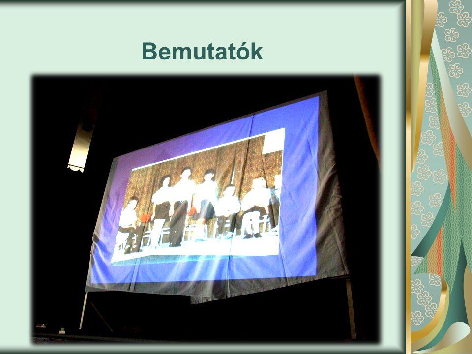 Eredményeink Tanulóink gyakorlottan használják az IKT eszközöket 2008-ban egyik diákunk 2.