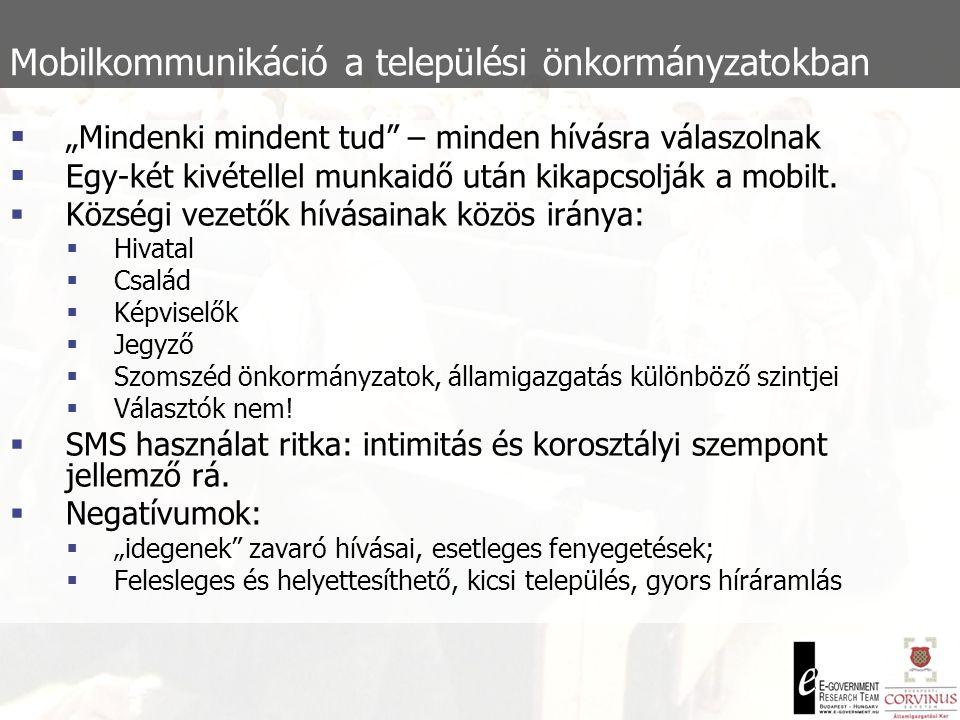 """Mobilkommunikáció a 2002-es országgyűlési választási kampányban Mozgósítás:  A gyűlöletbeszéd elleni tüntetés a Fidesz-székháznál (több kisebb rendezvény után ez volt az egyetlen jelentős politikai esemény, amelyre az első forduló előtt SMS-ben mozgósítottak): """"Gyere tüntetni holnap 5-kor a FIDESZ Székhaz hoz a Kövér-féle beszéd ellen."""