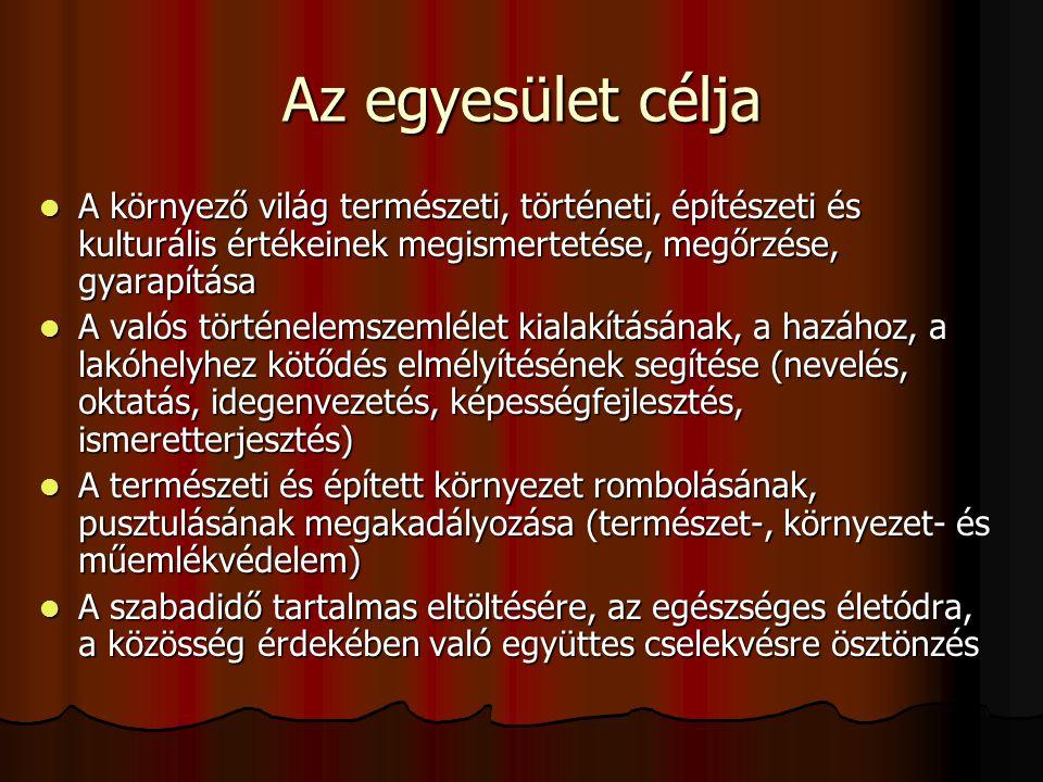 Elérhetőségek  Wosinsky Mór Megyei Múzeum 7100 Szekszárd, Szent István tér 26.
