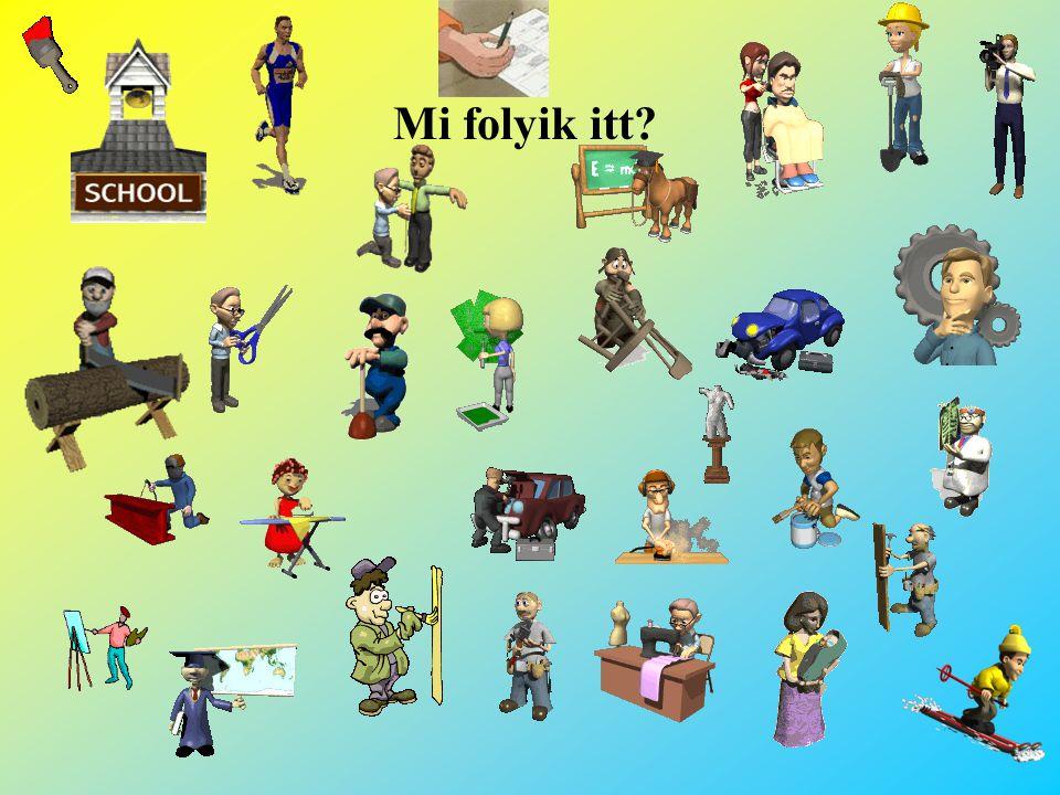 Elérhetőségeink Levelezési cím: 6500 Baja, Petőfi u. 1. Tel/fax: 79/326-439 e-mail: iskola@jelkya-baja.sulinet.hu Web: www.jelkya-baja.sulinet.hu
