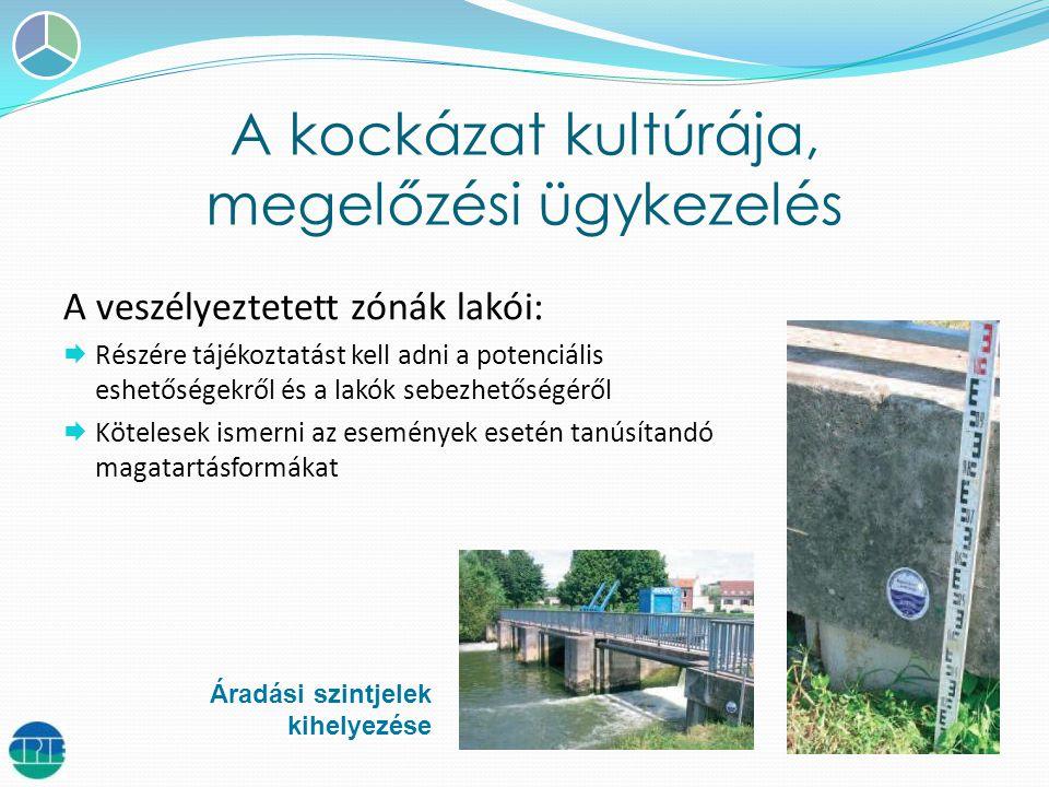 A pikárdiai URCPIE projekt  Fenntartani az árvizek emlékét  Kockázati kultúrát kifejleszteni 3 emblematikus árvíz Sárkiöntések Aisne-től délre 2009 A Noyonnais (Oise) kifolyása által okozott árvizek 2005 és 2009 A Somme talajvíz emelkedése miatt bekövetkezett árvizek 2001