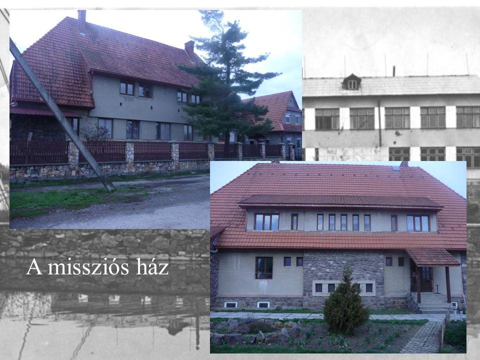 A missziós ház