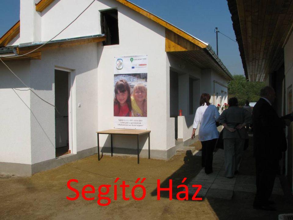 Rendszeres Programjaink: • Baba-mama klub • Szülőcsoport működése • Bibliaórák • Felzárkóztató tanulás • Közösségfejlesztés, közösségi programok szervezése