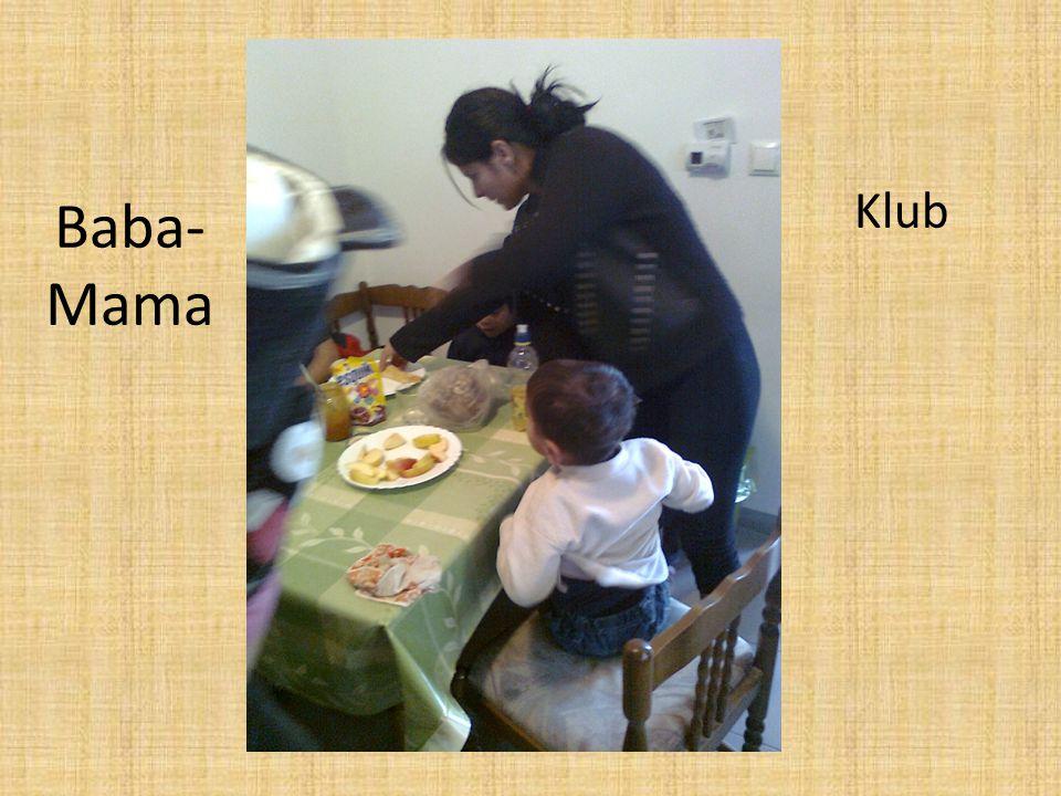 Baba- Mama Klub