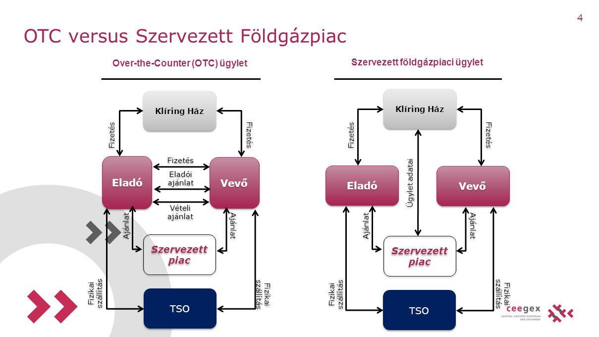CEEGEX Zrt.története 2011 Augusztus 11.