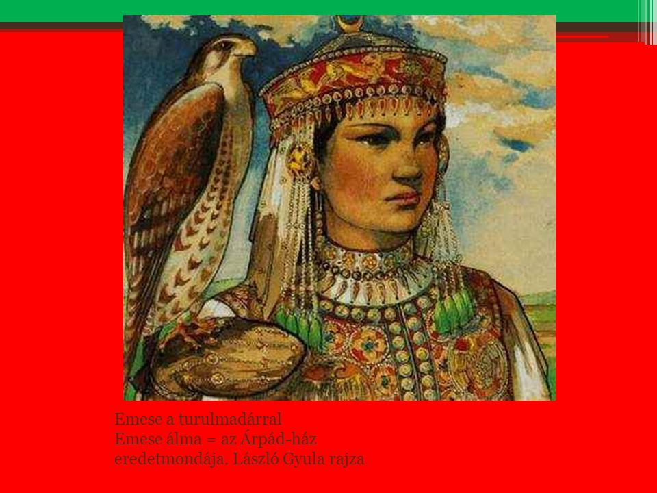 Őseink vándorlása Ázsiából Európába Egy hosszú, több évezredig tartó vándorút volt ez.