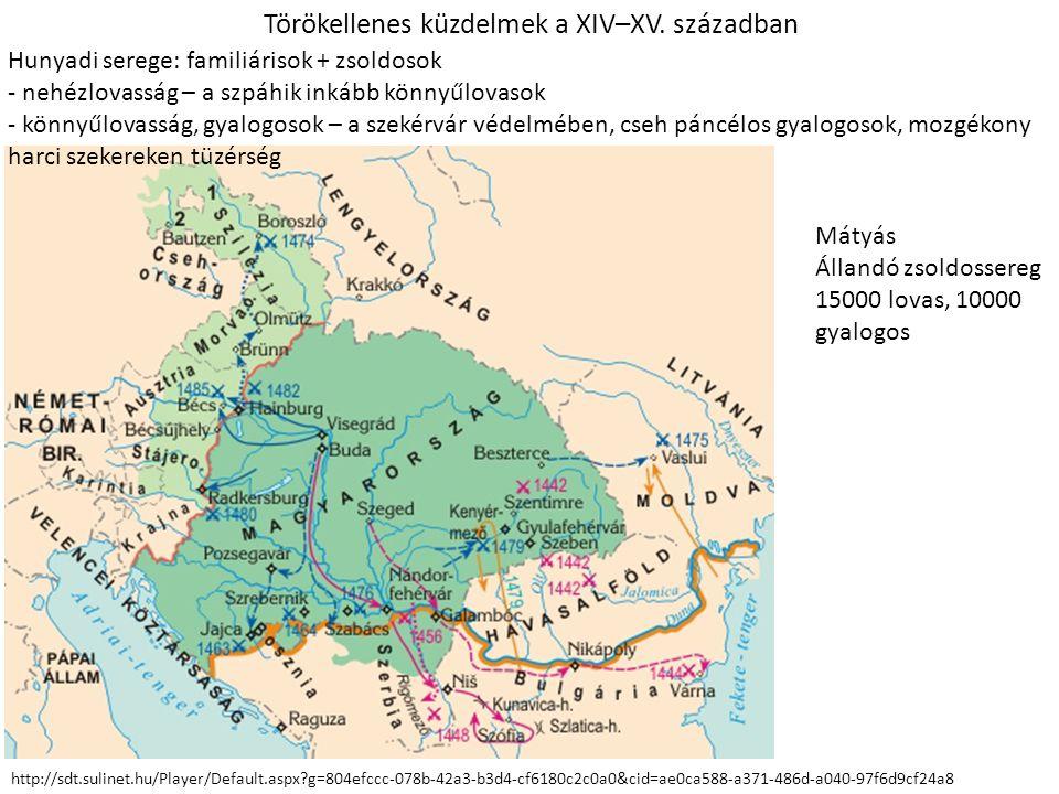 Törökellenes küzdelmek a XIV–XV. században http://sdt.sulinet.hu/Player/Default.aspx?g=804efccc-078b-42a3-b3d4-cf6180c2c0a0&cid=ae0ca588-a371-486d-a04