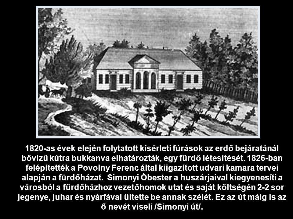 1923 1912-ben Ferenc József törvénycikkelyben rendelkezett a debreceni egyetem felállításáról, valamint egy oktatási célnak megfelelő közkórház felállításáról.