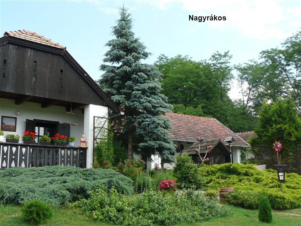 Pankasz, az 1730 –ban épült Harangláb.
