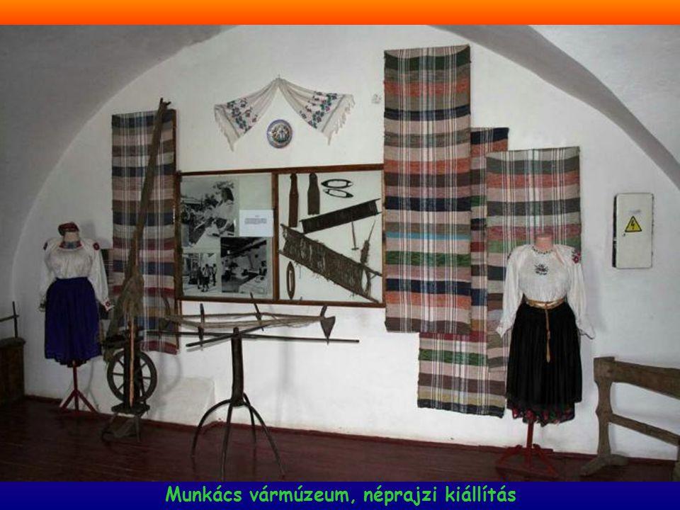 Kiállítás a Rákóczi szabadságharcról
