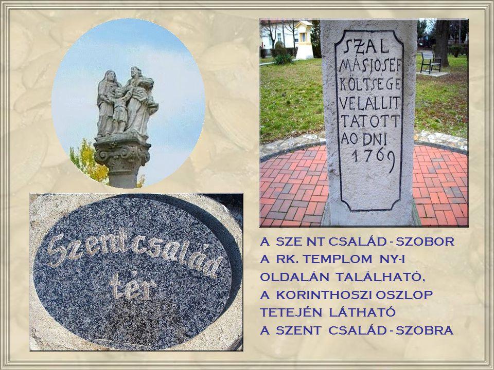 RÓZSA TÉRI KERESZT A TÉRKÉPEN MÁR 1791- BEN SZEREPEL.