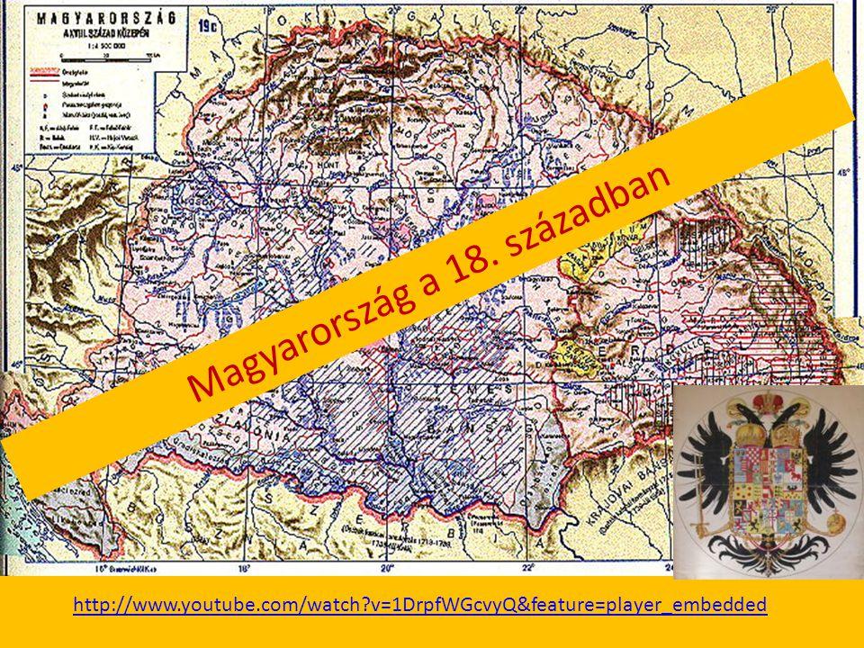 Magyarország a 18. században http://www.youtube.com/watch?v=1DrpfWGcvyQ&feature=player_embedded