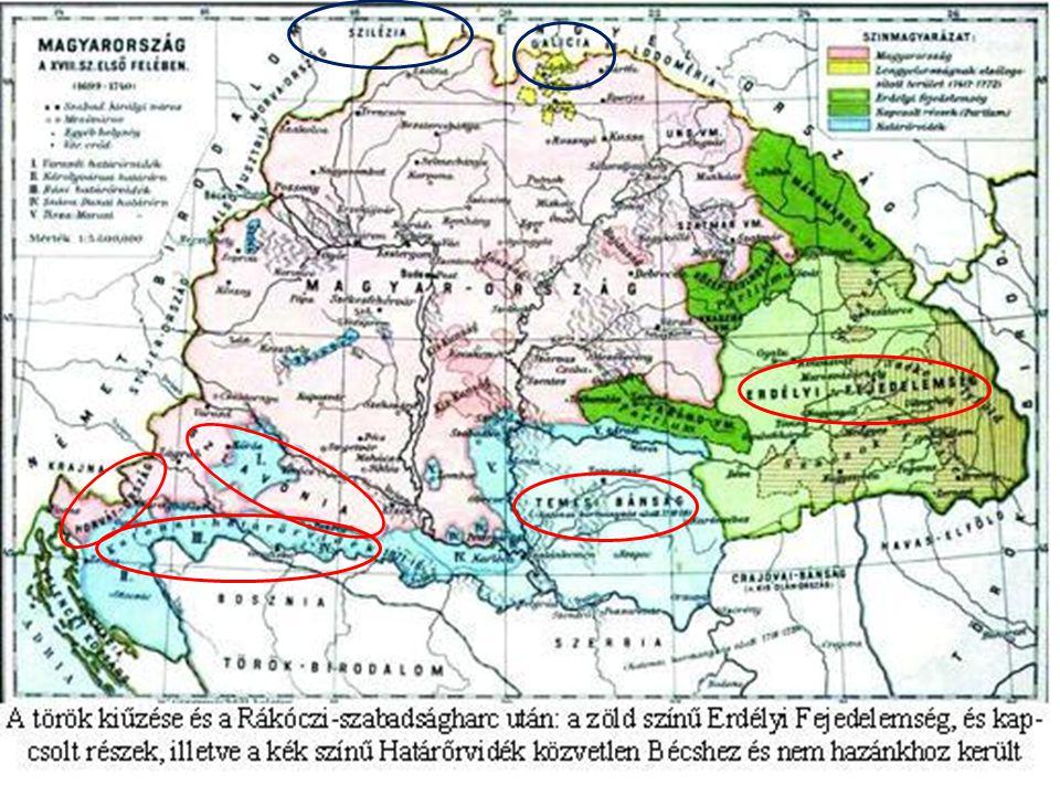 """Mária Terézia 1740-1780 """"Vitam et sanguinem Osztrák örökösödési háború"""