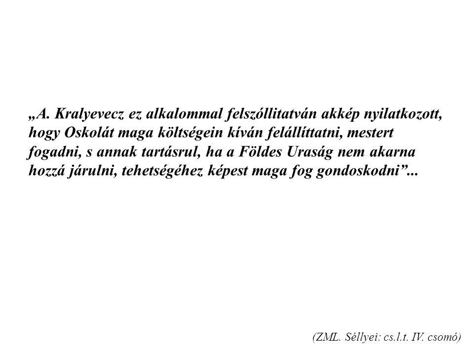 """""""minden áldozat, mi e célra fordíttatik, a hazának és emberiség oltárán van letéve. (Kónyi Manó: Deák Ferenc beszédei 1842-1861."""