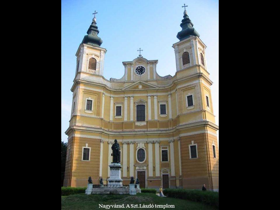 Szentegyháza. Öreg székely ház