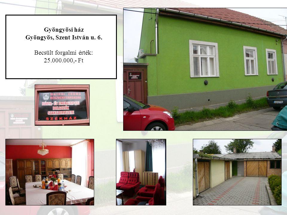 Kazincbarcikai Bányász Klub 3700 Kazincbarcika, Kazinczy tér 2.
