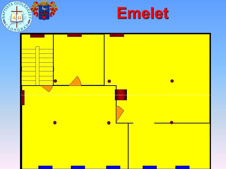Emelet