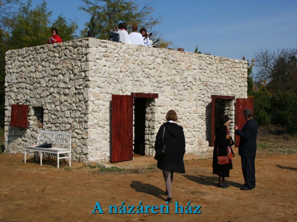 A názáreti ház