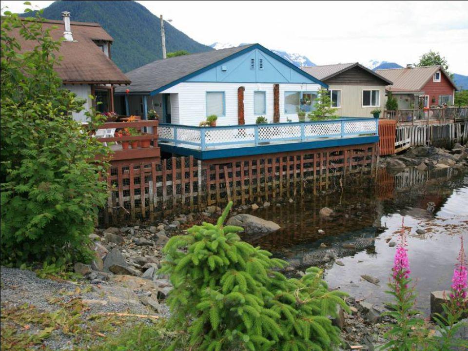 Sitka: Halászok emlékműve