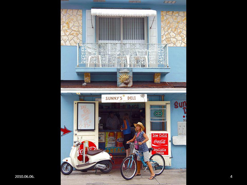 2010.06.06.Key West24 Picassotól kapott alkotás.
