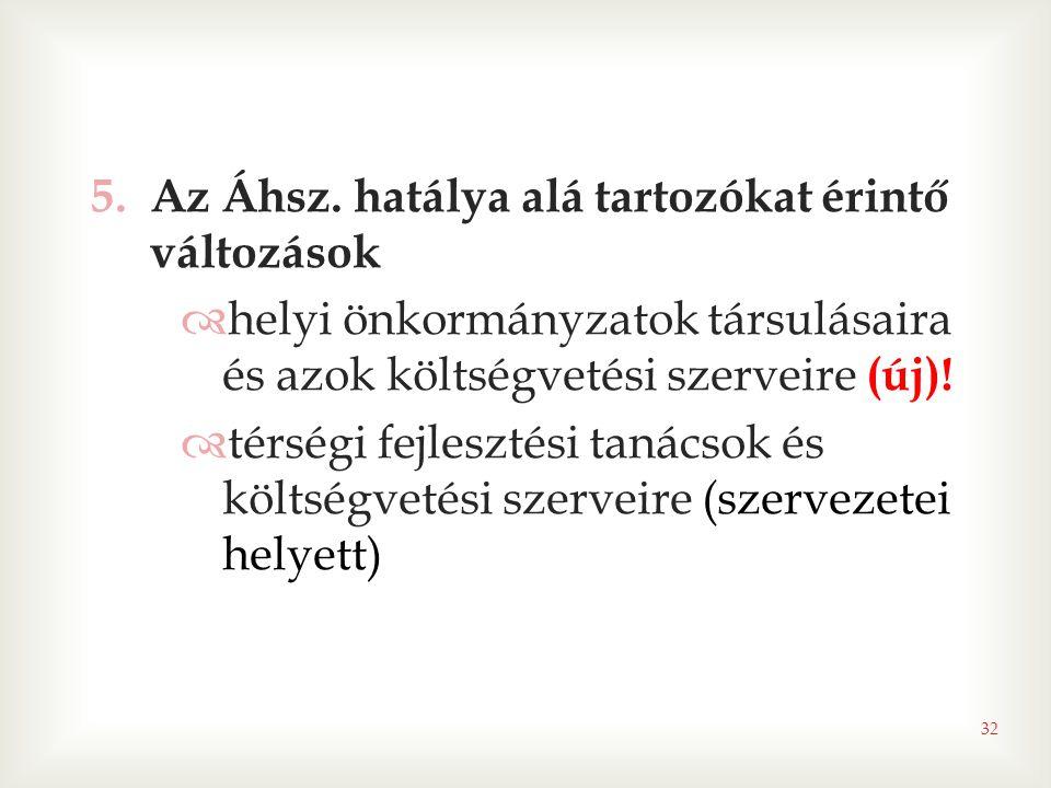 32 5.Az Áhsz.