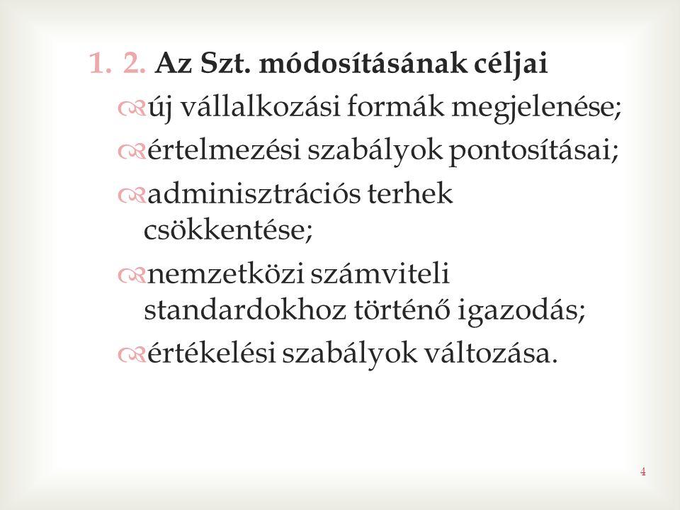 255 • alapító okiratuk, szabályzataik  OM azonosító;  alapító okirat tartalmát a köznevelési törvény 21.