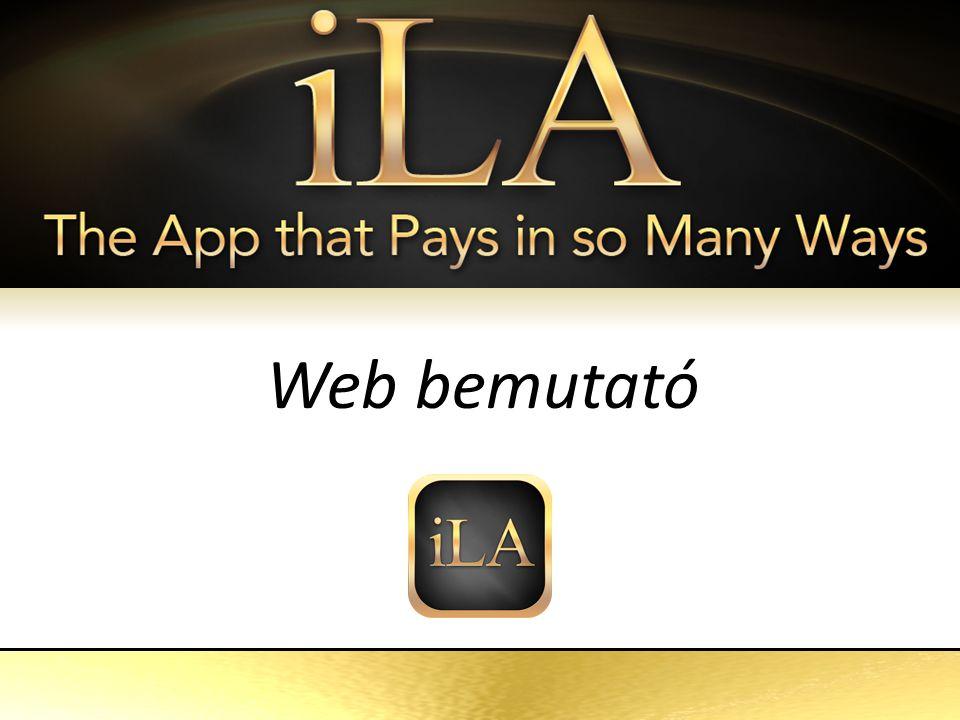 iLA Az alkalmazás, ami több módon fizet Hogyan tudsz profitálni a robbanásszerű mobilalkalmazás iparágból?