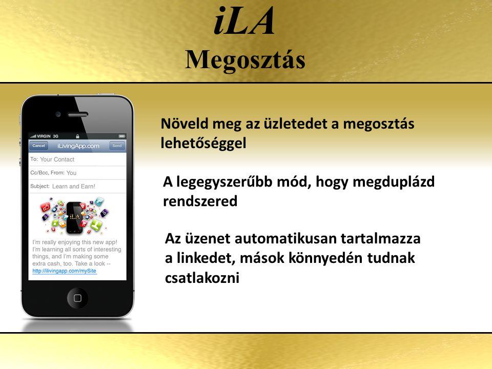iLA The app that pays in so many ways iLA fejlesztője John Marr, a Savage Apps igazgató