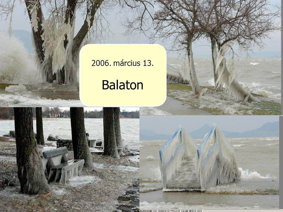 11/86 2006. március 13. Balaton