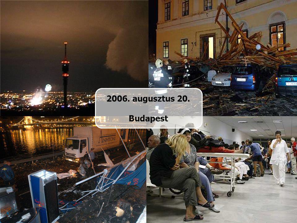 13/86 2006. augusztus 20. Budapest