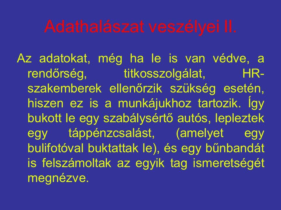 Források  http://techline.hu/it_vilag/20090107_kozossegi_oldalak.aspx  http://www.teol.hu/tolna/kozelet/nem-is-gondolna-hogy-milyen- veszelyeket-rejt-az-iwiw-300020  http://www.tiniszaj.hu/pages/suli-munka.php?id=267  http://www.kecskefeszek.hu/_egypercesek/egyperces.php/egye b-parodiak/a-kozossegi-oldalak-10-legjelentosebb-elonye.html  http://www.mediakapu.hu/cikk/show/id/217  http://uherbertalan.blogspot.com/2010/10/kozossegi-oldalak-az- oktatasban.html Képek:  http://techline.hu/it_vilag/20090107_kozossegi_oldalak.aspx  http://domain-tarhely.net/wordpress-es-facebook- osszekapcsolasa.html  http://www.froccs.hu/  és saját készítésű képek