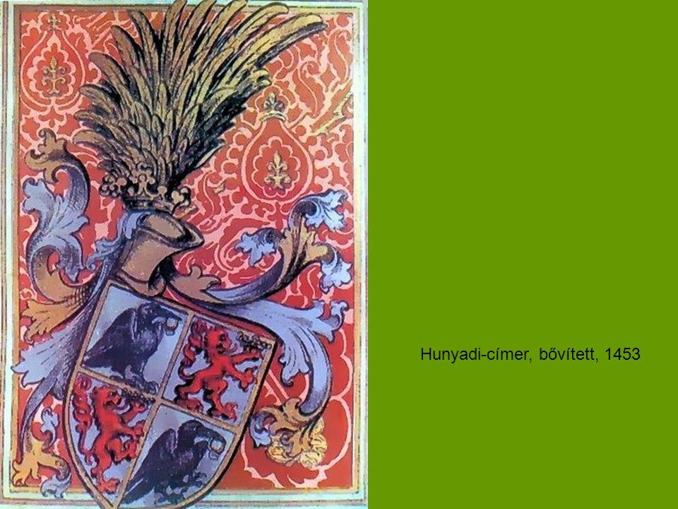 Életműve: •1490 húsvétján hunyt el váratlanul •Rendet, jó pénzt, a békés kereskedés lehetőségét teremtette meg.