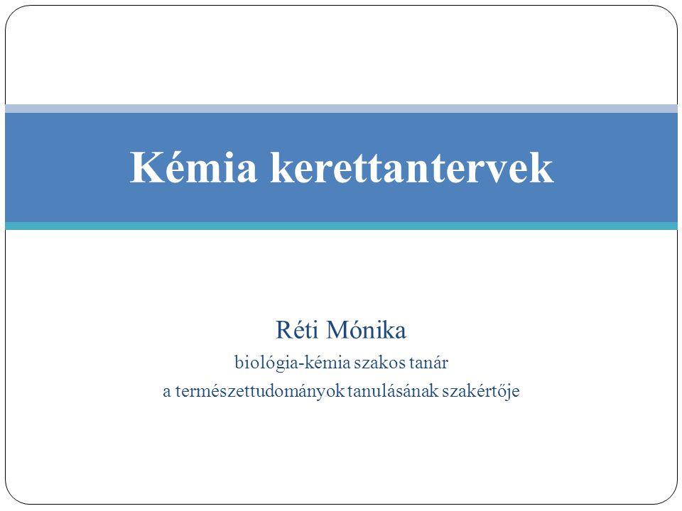 A kerettanterv-készítés keretei  Megrendelő: Nemzeti Erőforrás Minisztérium Oktatásért Felelős Államtitkársága  Kivitelező: Oktatáskutató és Fejlesztő Intézet  Együttműködő partner: Magyar Tudományos Akadémia  Forrás: TÁMOP 3.1.1.