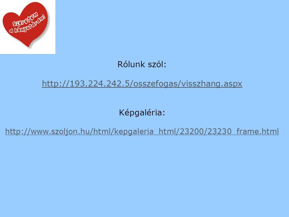 Jász-Nagykun-Szolnok megyében a Tini Napok alatt beiratkozottak száma: -12 év12-18 év18- évösszesen 3032548021359